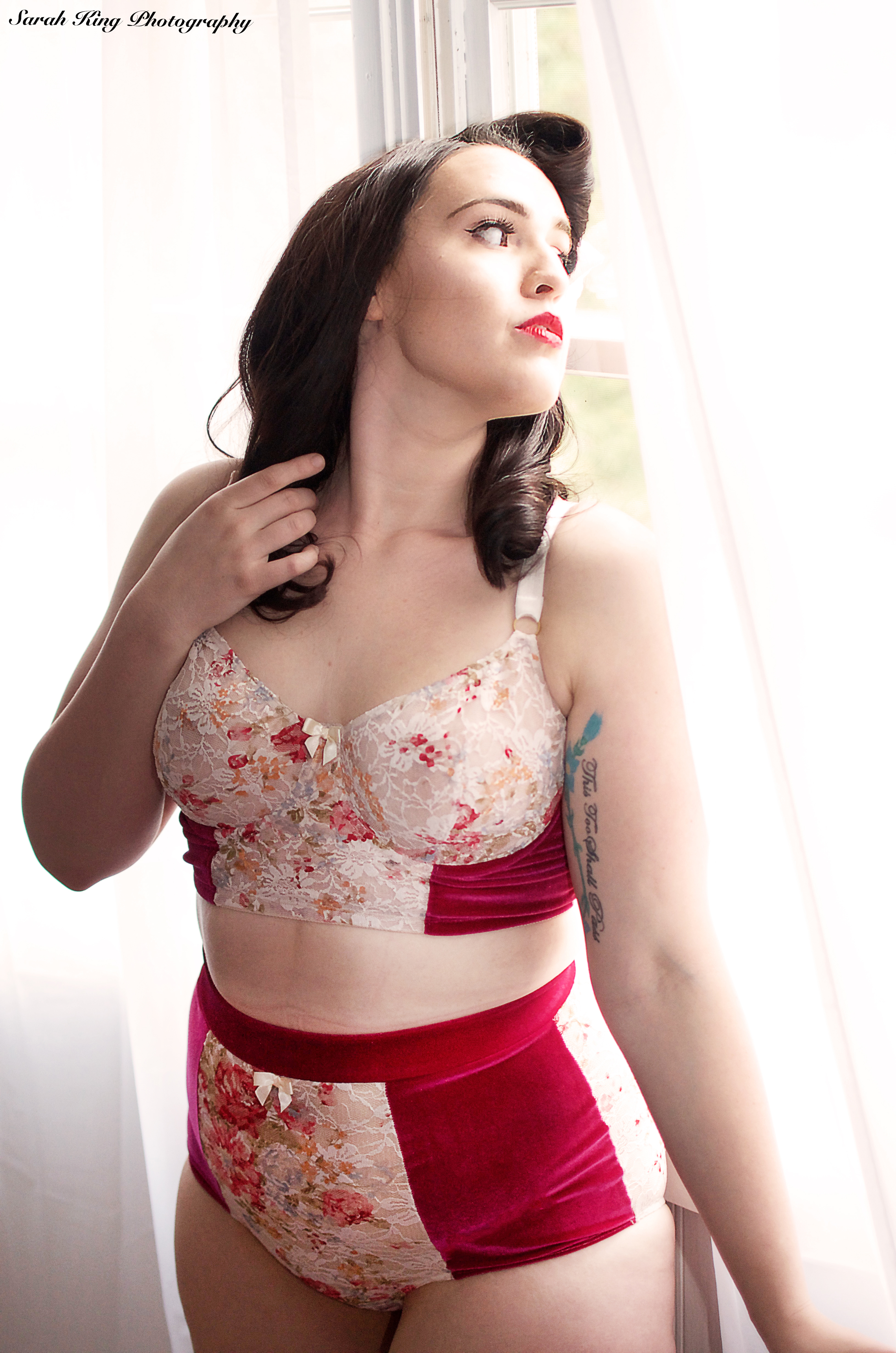 d19ce563fa79a Design (Your Own) Perfection: Lingerie by Impish Lee – Warning:Curves Ahead